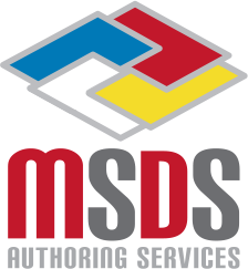 Standards | MSDS Authoring Services Inc